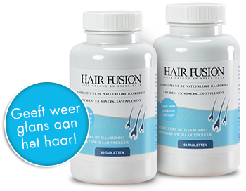 Veel gestelde <strong>vragen</strong> over <strong>Hairfusion</strong>